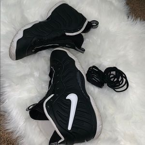 Nike foamposites 7 youth